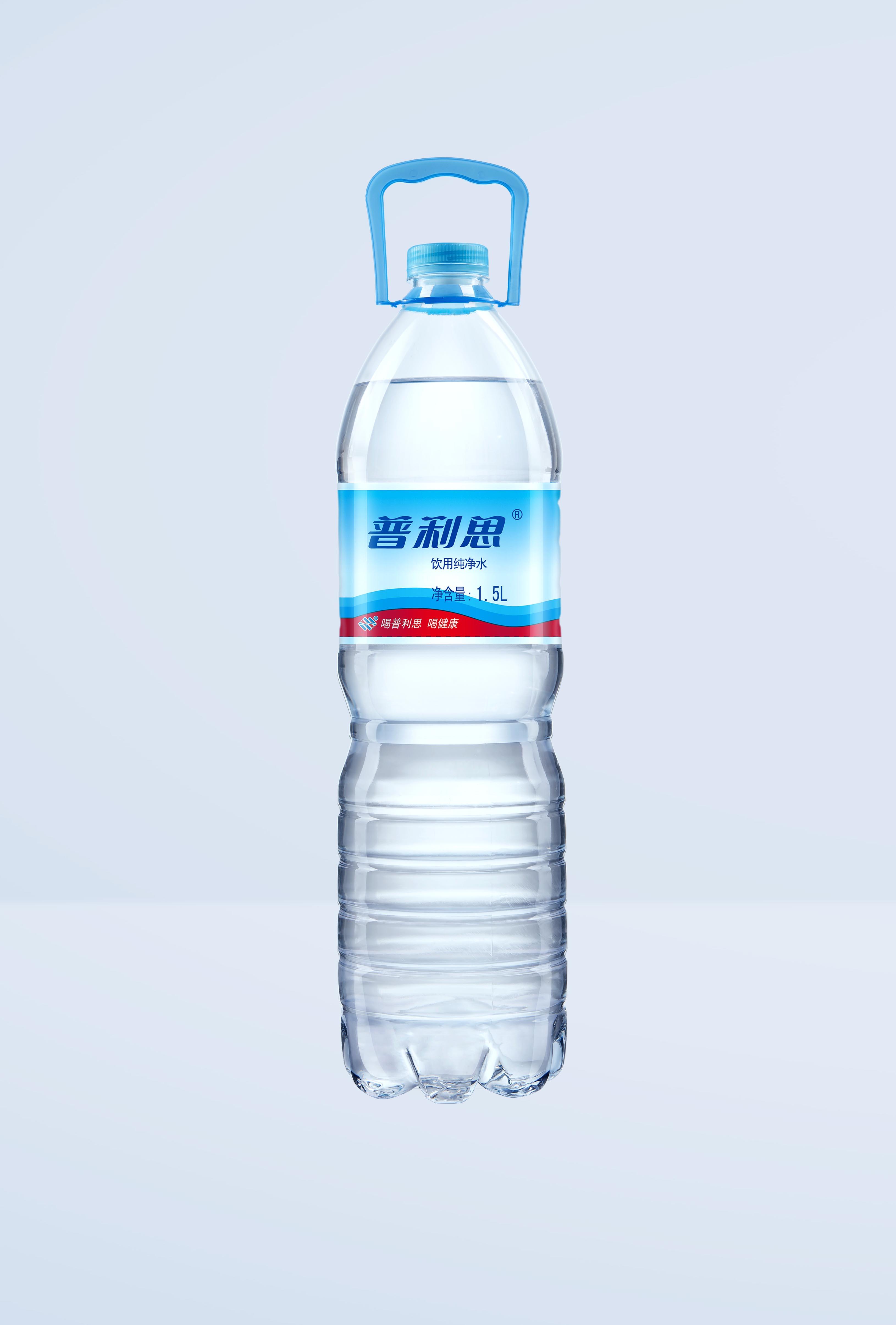 1.5L饮用纯净水