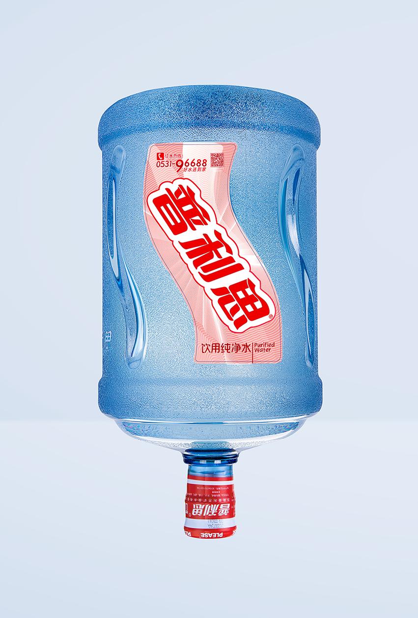 饮用纯净水