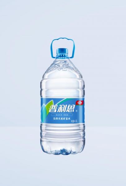 4.5L天然矿泉水