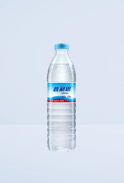 550mL饮用纯净水