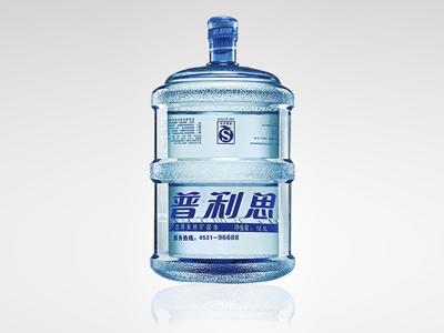 旗下产品 桶装水